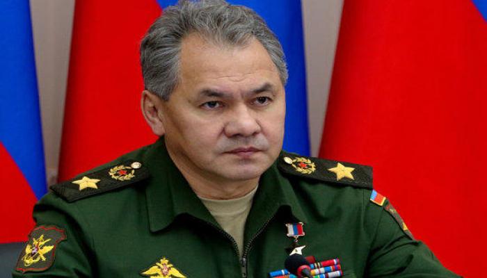 Шойгу: Действия России никогда не были направлены и не направлены сейчас против Азербайджана