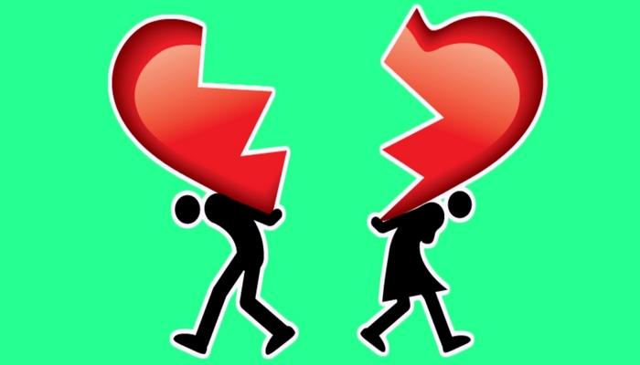 Sevgiliden Ayrıldıktan Sonra Yapılan 5 Büyük Hata!