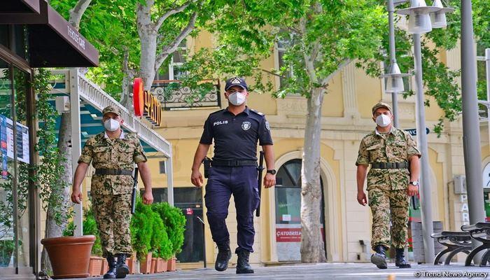 Сферы, деятельность которых будет разрешена в районах Азербайджана, где применен карантинный режим - СПИСОК