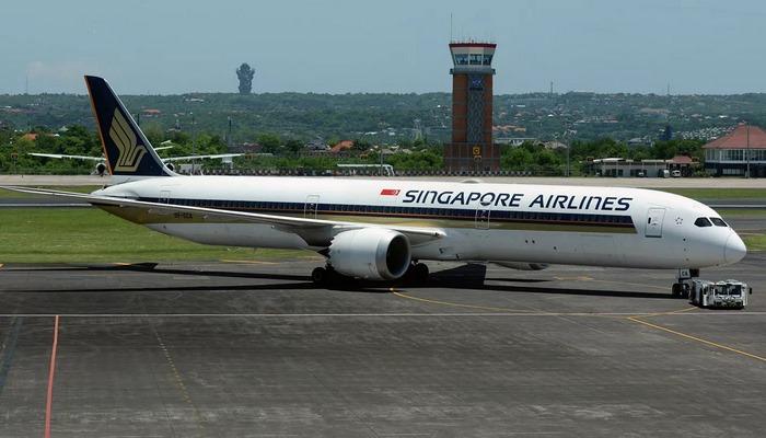 Singapore Airlines запустит самолет-ресторан