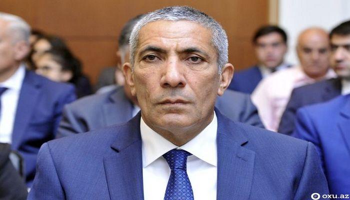 Siyavuş Novruzovun istefası qəbul olunub