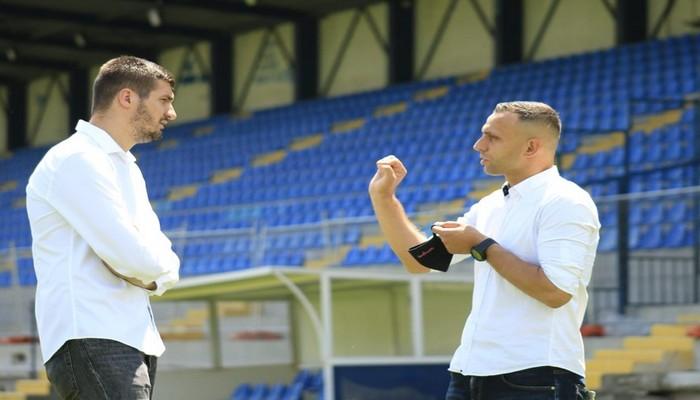"""""""Şkupi""""nin futbolçusu: """"Neftçi""""nin avrokuboklarda böyük təcrübəsi var"""""""
