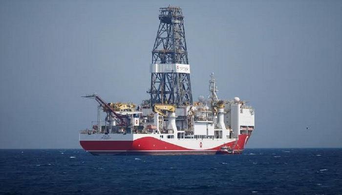 СМИ: Турция обнаружила газовые месторождения в Черном море