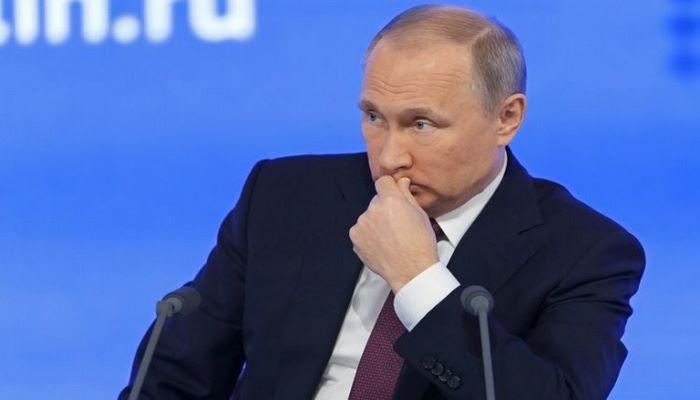 ŞOK İDDİA: Putinin istefa verəcək - NƏ BAŞ VERİR?