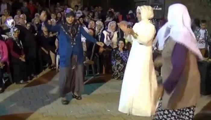 Sokak düğünleri yasaklandı!