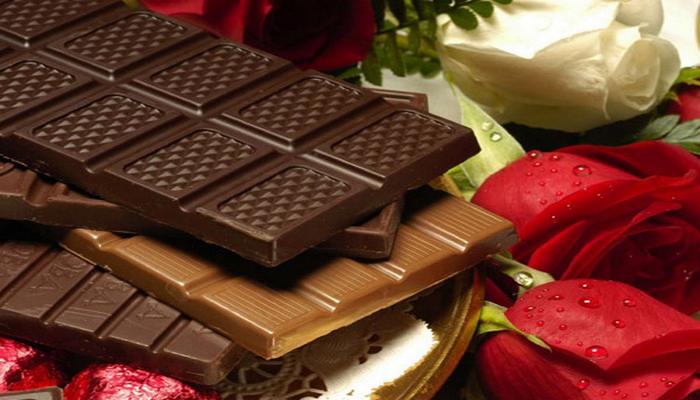 Şokolad xoşlayanlar üçün 7 yaxşı xəbər