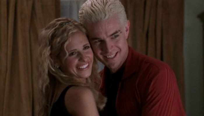 Something Blue (Buffy the Vampire Slayer)