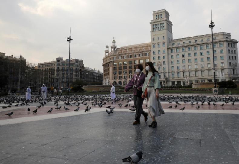 В некоторых странах началась вторая волна заражений - минздрав Азербайджана