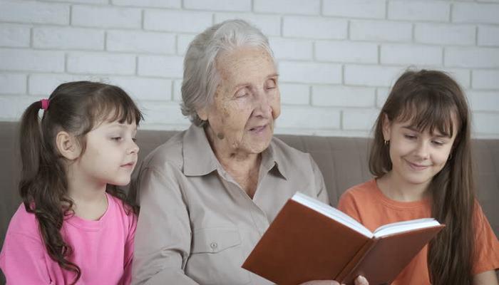 Старшие знают лучше: почему это всегда так