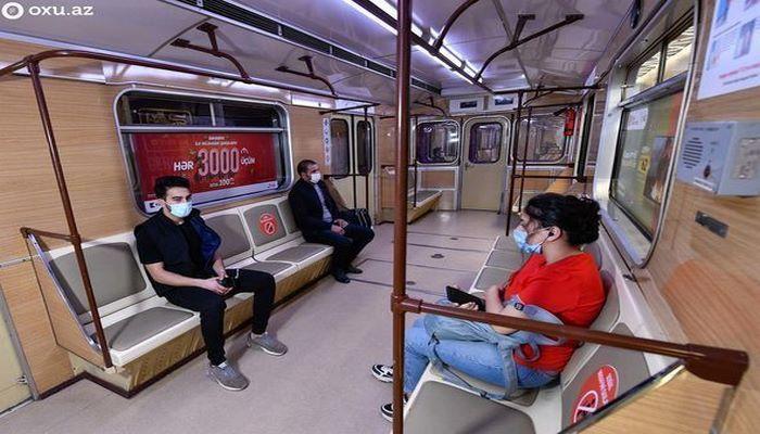 Стоимость проезда в бакинском метро повысится?