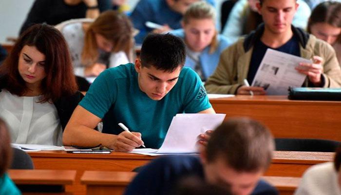 ГЭЦ Азербайджана о вакантных местах по итогам приемных экзаменов в вузы