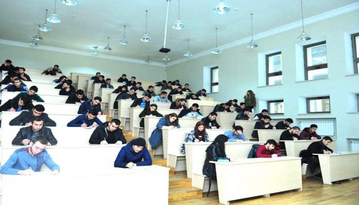Высшее образование засчитывается в трудовой стаж — Госфонд соцзащиты населения Азербайджана