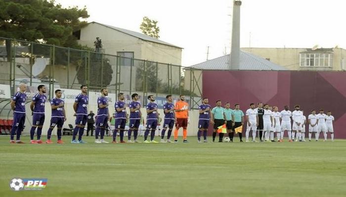 """""""Sumqayıt"""" FK UEFA-ya futbolçularının adlarını təqdim etdi"""