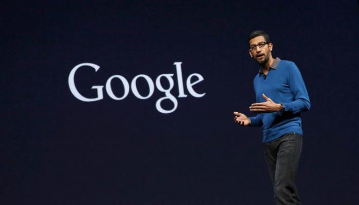 Глава Google исключил возможность покупки TikTok