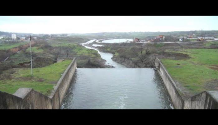 В Масаллы  завершилась реконструкция 24 водоемов