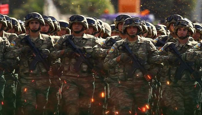 Свыше 46 тысяч добровольцев обратились для прохождения службы в армии - Госслужба Азербайджана