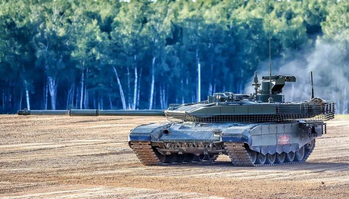 T-90 M tankı niyə dünyada  ən yaxşılardan sayılır ?