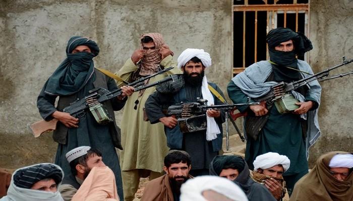 """""""Taliban"""" Əfqanıstanda demokratiyanın olmayacağını bəyan etdi"""