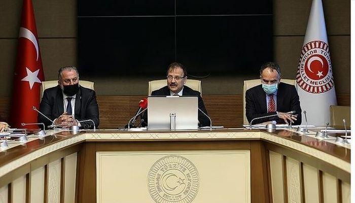 TBMM-in komissiyası hesabat qəbul edib: Ermənistan müharibə cinayəti törədib