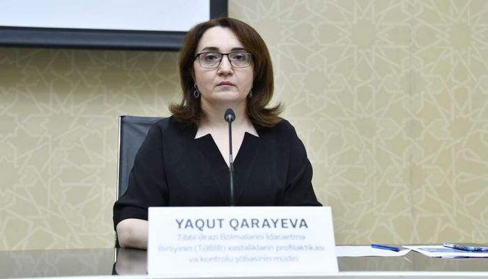 TƏBİB: Большинство погибших медработников -  это сотрудники скорой помощи