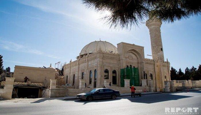 TƏBİB: Məscidlər açılmayacaq