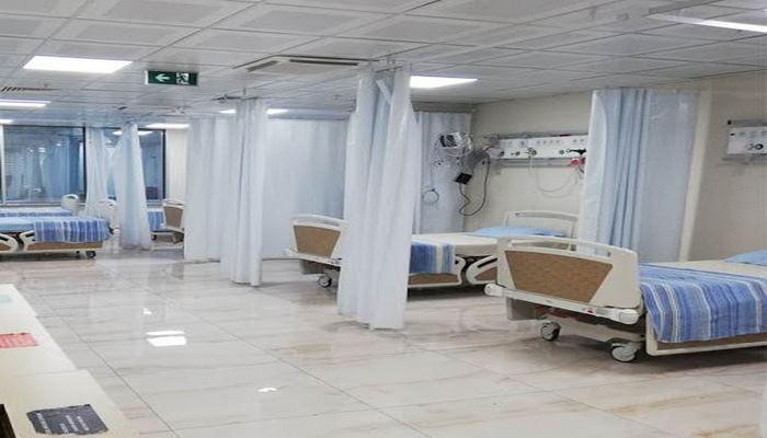 TƏBİB: В бакинских больницах нет дефицита  мест для  больных без COVID-19