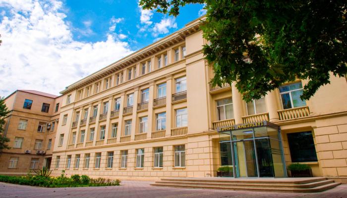Минобразования Азербайджана об обучении в общеобразовательных учреждениях в период пандемии