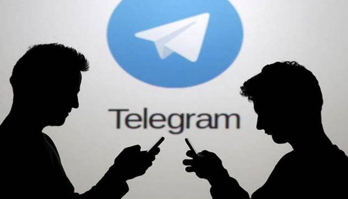 """""""Telegram"""" da çökdü?"""