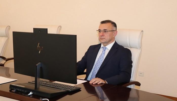 """Teymur Musayev: """"Saxta sertifikat işi ilə məşğul olanlar ölüm lotereyası oynayırlar"""""""