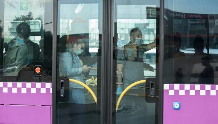 TOF'tan 'Ayakta yolcu yasağına' çözüm önerisi: Turizm taşıma belgeli otobüsler şehir içi taşımacılık yapabilir