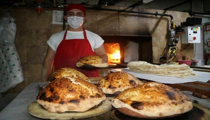 Tokat'ın tescilli yeni lezzeti: Kubbeli kebap