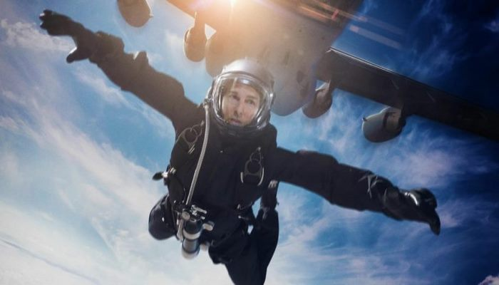 """Tom Kruz kosmosa """"uçacaq"""""""