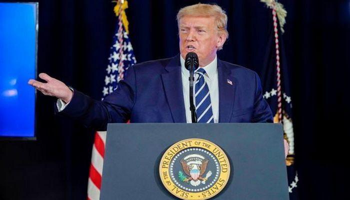 Tramp onun yenidən prezident seçilməsini istəməyən ölkələri açıqladı