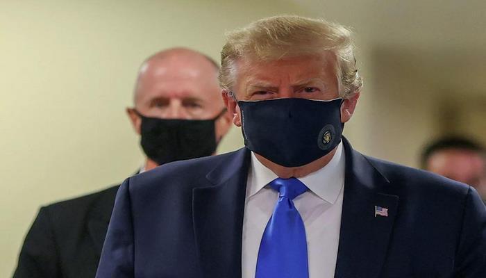 Трамп пообещал поделиться вакциной от коронавируса с другими странами