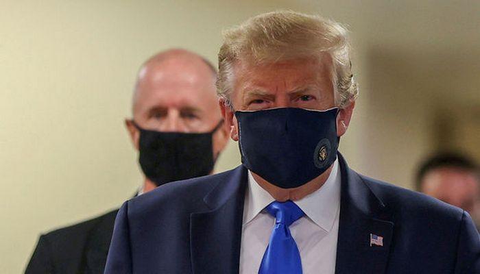 """Tramp: """"Putinlə danışdım, onlar üçün asan deyil"""""""