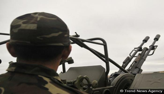 Привлечение военнообязанных к сборам не дает оснований для ажиотажа - Госслужба Азербайджана