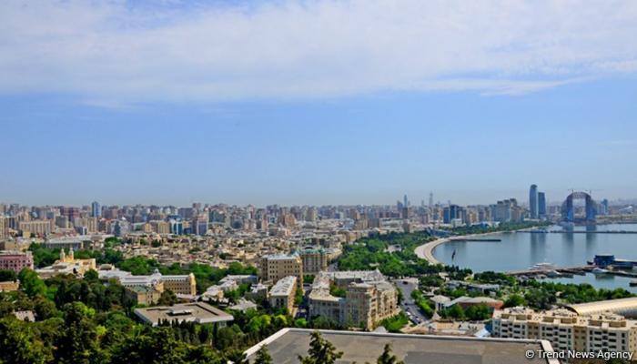 Азербайджан является одной из самых толерантных стран в мире - вице-мэр израильского города