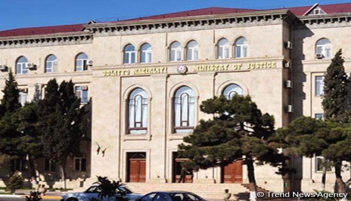 Минюст Азербайджана о проблемных кредитах