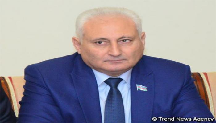 Президент Азербайджана довел до внимания, что во главе всей дипломатии и политики стоят азербайджано-турецкие отношения - депутат