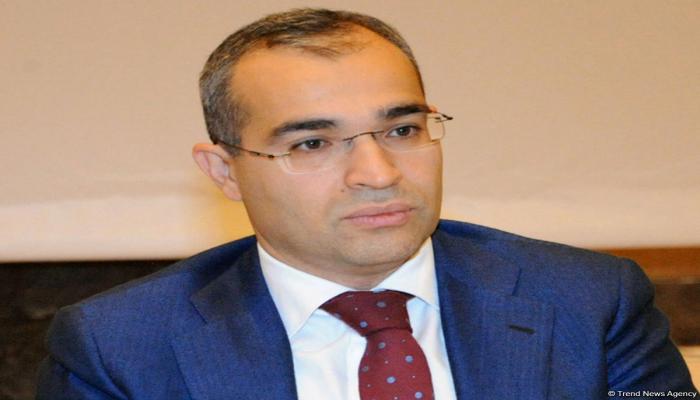 Министр Экономики Азербайджана ознакомился с работой по добыче золота в Дашкесане