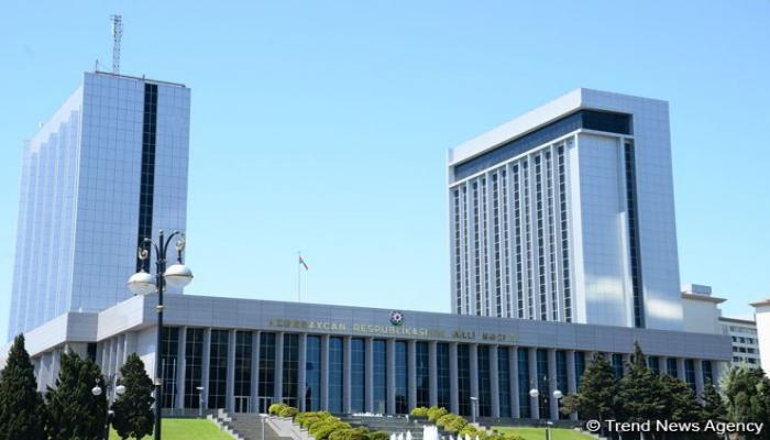 Комитет парламента Азербайджана проведет заседание