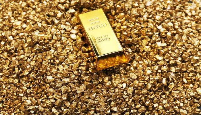Цена золота обновила исторический рекорд