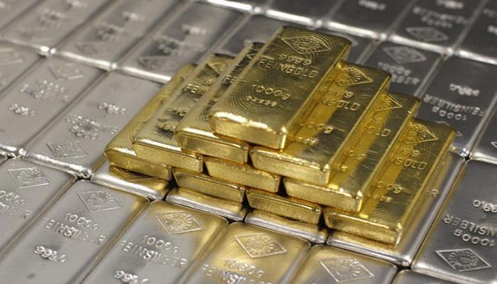Цены на драгоценные металлы в Азербайджане изменились разнонаправленно