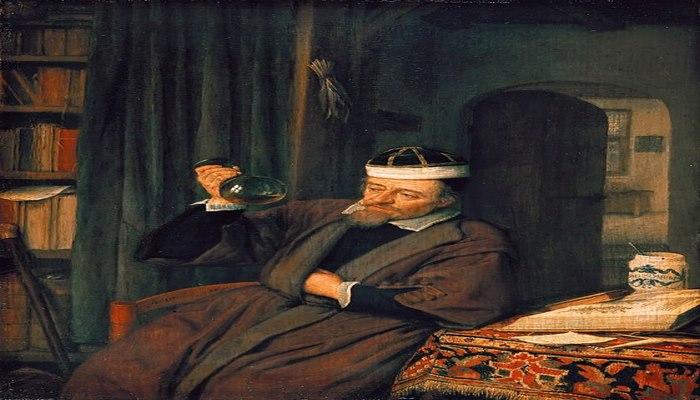 Туберкулез появился в период неолита
