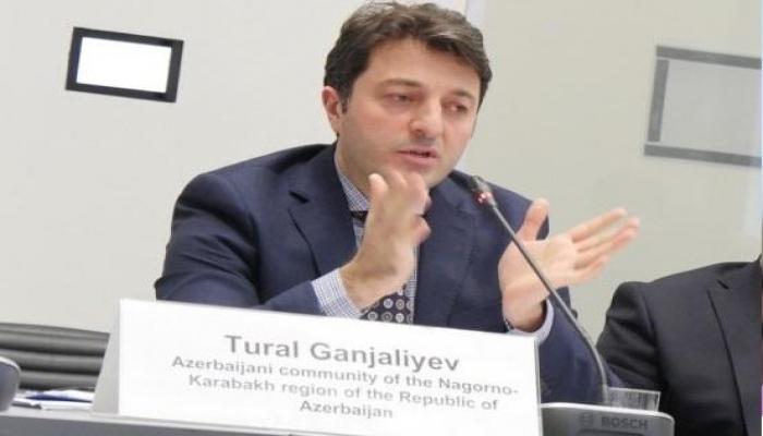 Gəncəliyev diplomatlarla görüşdü