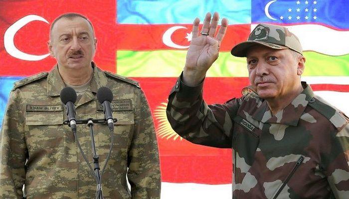 TURAN ORDUSU: Azərbaycanla Türkiyənin böyük planı - TÜRK BİRLİYİ