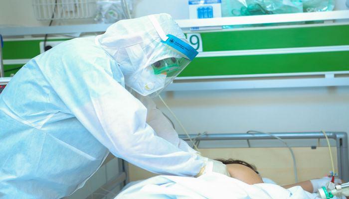 Турецкий медперсонал привлечен к лечению больных коронавирусом в Азербайджане