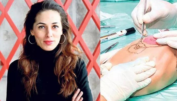 Türk bilim kadını bir ilke imza atacak