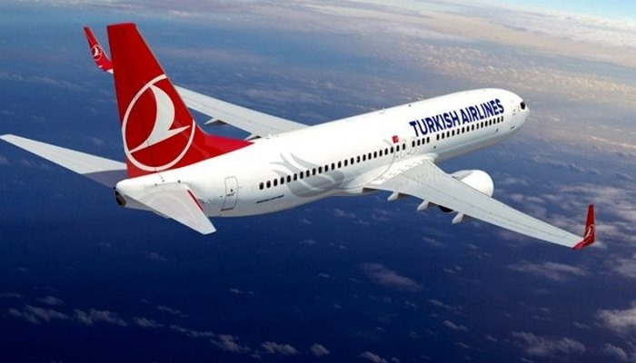Türk Hava Yolları, İstanbul-Denizli uçuşu nedeniyle 12 yolcunun karantinaya alındığı iddialarını yalanladı