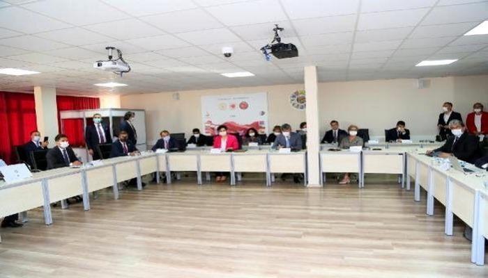 Türk Konseyi Aşı Çalıştayı, İzmir'de başladı